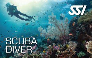 Scuba Diver- Ronilac