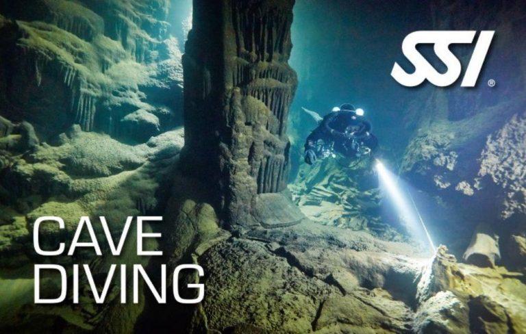 ronjenje u pećinama