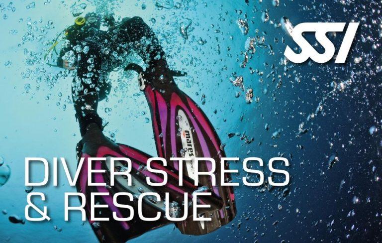 Stres i spašavanje
