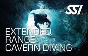 extended range cavern diving